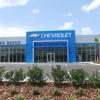 New Smyrna Beach Chevrolet