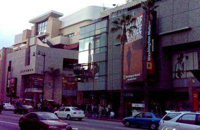 L A Convention-Visitors Bureau - Los Angeles, CA