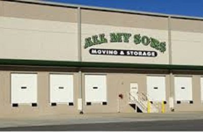 All My Sons Moving & Storage of San Antonio