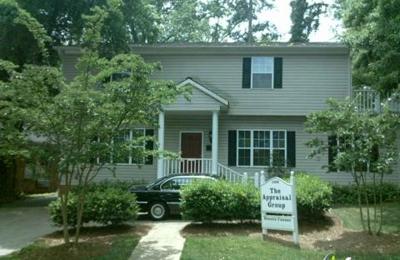 Appraisal Group - Charlotte, NC