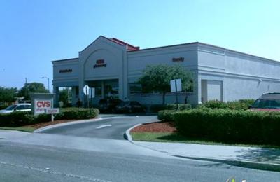 CVS Pharmacy - Clearwater, FL