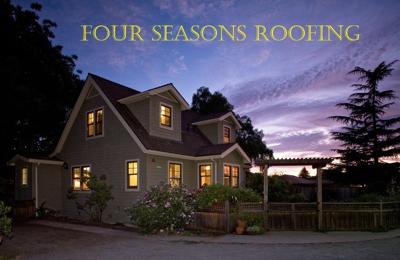 Four Seasons Roofing   Lynchburg, VA