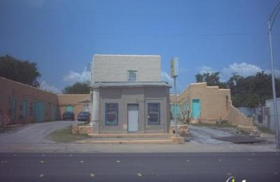 Buena Vista Motel - Fort Worth, TX