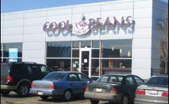 Cool Beans Coffee House and Cafe