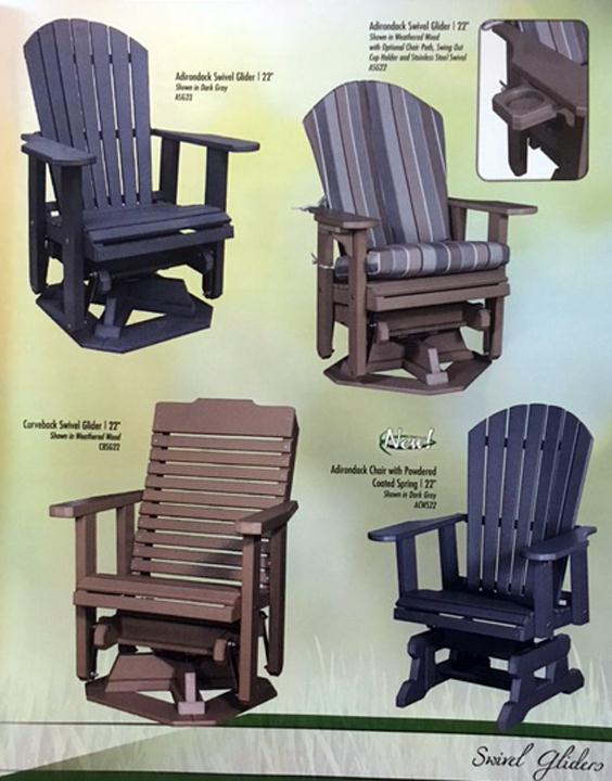 Hochstetler Lawn Furniture, L.L.C. 11811 N 600, Topeka, IN 46571   YP.com