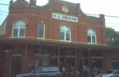 Gruene Antique Company - New Braunfels, TX