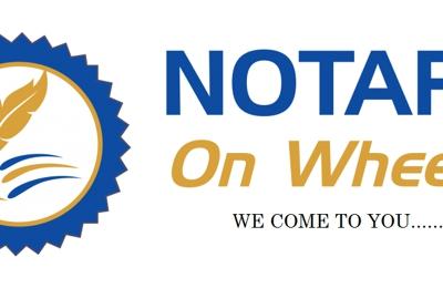 Notary On Wheels L.L.C. - Durham, NC