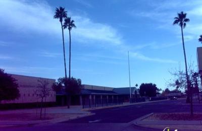 Hudson Elementary School - Tempe, AZ