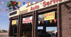 Royalty Brake & Tire Complete Auto Repair - Las Vegas, NV