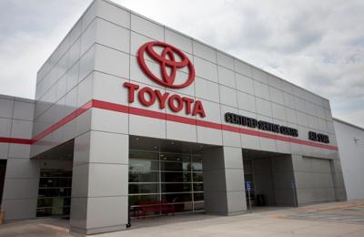 All Star Ford Denham Springs >> All Star Toyota of Baton Rouge 9150 Airline Hwy, Baton ...