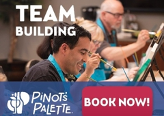 Pinot's Palette - East Amherst, NY
