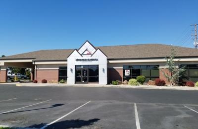Mountain America Credit Union - Nampa, ID