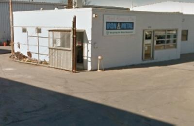 North Kansas City Iron & Metal - Kansas City, MO