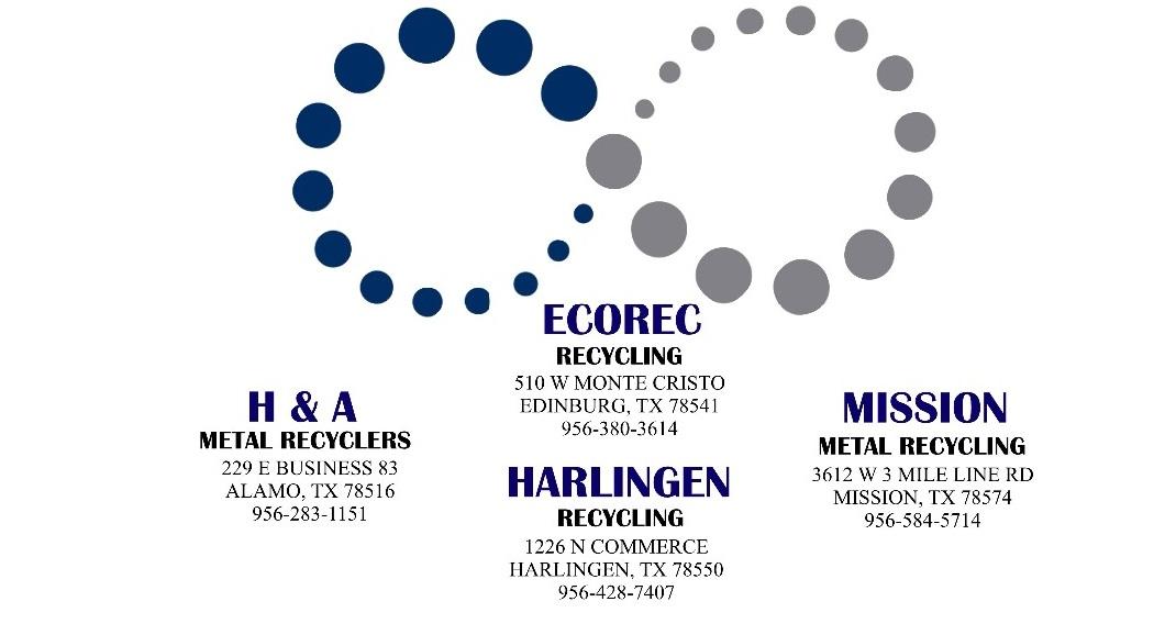 Harlingen Recycling Inc 1226 N Commerce St, Harlingen, TX 78550 - YP.com