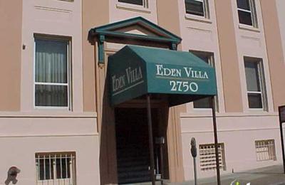 Eden Villa San Francisco - San Francisco, CA