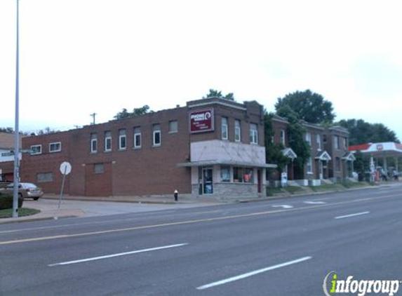 Arch Communications Inc - Saint Louis, MO