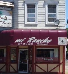 Mi Rancho Restaurant - East Boston, MA