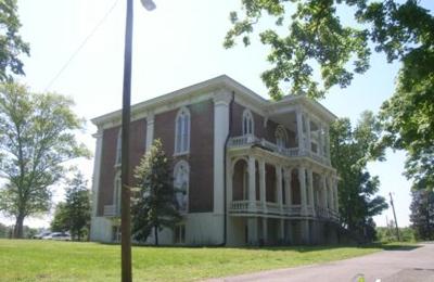Historical Commission - Nashville, TN