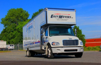 Easy Movers - Pineville, NC