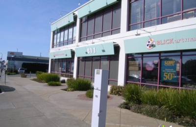 Blick Art Materials - Berkeley, CA