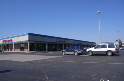 The Shipping Store - Indianapolis, IN