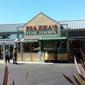 Piazza's Fine Foods - Palo Alto, CA. Entrance