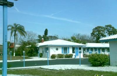 Sundial Motor Inn - Sarasota, FL