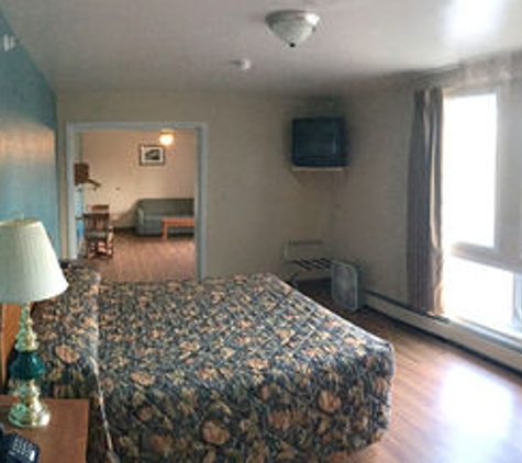 Long House Alaskan Hotel - Anchorage, AK