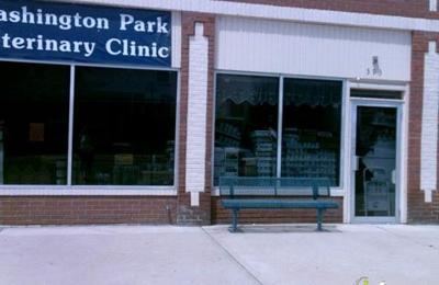 Washington Park Veterinary Clinic - Denver, CO