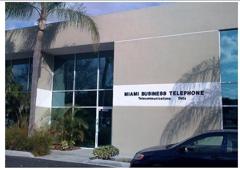 Miami Business Telephone - Miami, FL