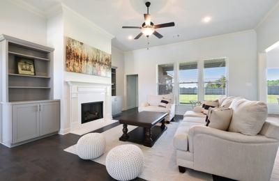 DSLD Homes - Denham Springs, LA