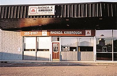 Rhonda Kimbrough - State Farm Insurance Agent - Amarillo, TX