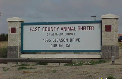 Alameda County Offices - East County Animal Shelter - Dublin, CA
