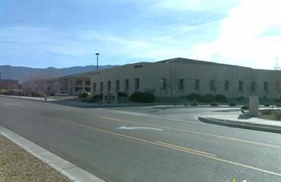 Janet E Simon Dpm - Albuquerque, NM