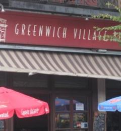 Greenwich Village Bistro - New York, NY