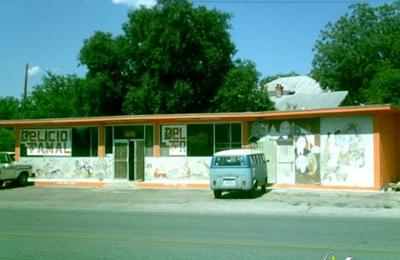 Delicious Tamales Factory - San Antonio, TX