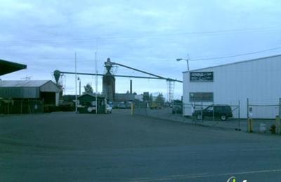 Yamhill Logscaling Bureau - Molalla, OR