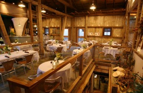 Romantic Restaurants: Indianapolis