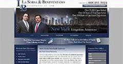 La Sorsa & Beneventano - White Plains, NY