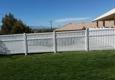Bridge Fence - Oak HIlls, CA