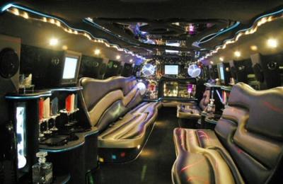Lucky Boyz Limousine - Albuquerque, NM