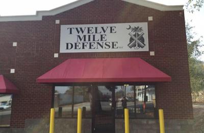 Twelve Mile Defense LLC - Pickens, SC