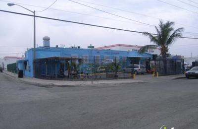 Omar Seafood Corp - Miami, FL