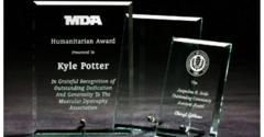 American Trophy & Award Company - Los Angeles, CA