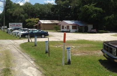 Faning Springs Auto Inc - Fanning Springs, FL