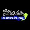 The Heights Aluminum, Inc.