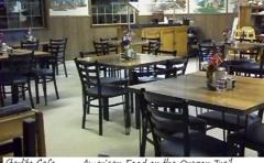 Starlite Cafe