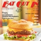 Eat Out In Restaurant Delivery & Catering - San Antonio, TX