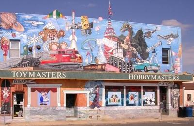 Hobbymasters Inc - Red Bank, NJ