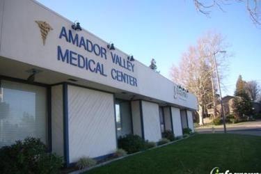 Amador Valley Medical Center